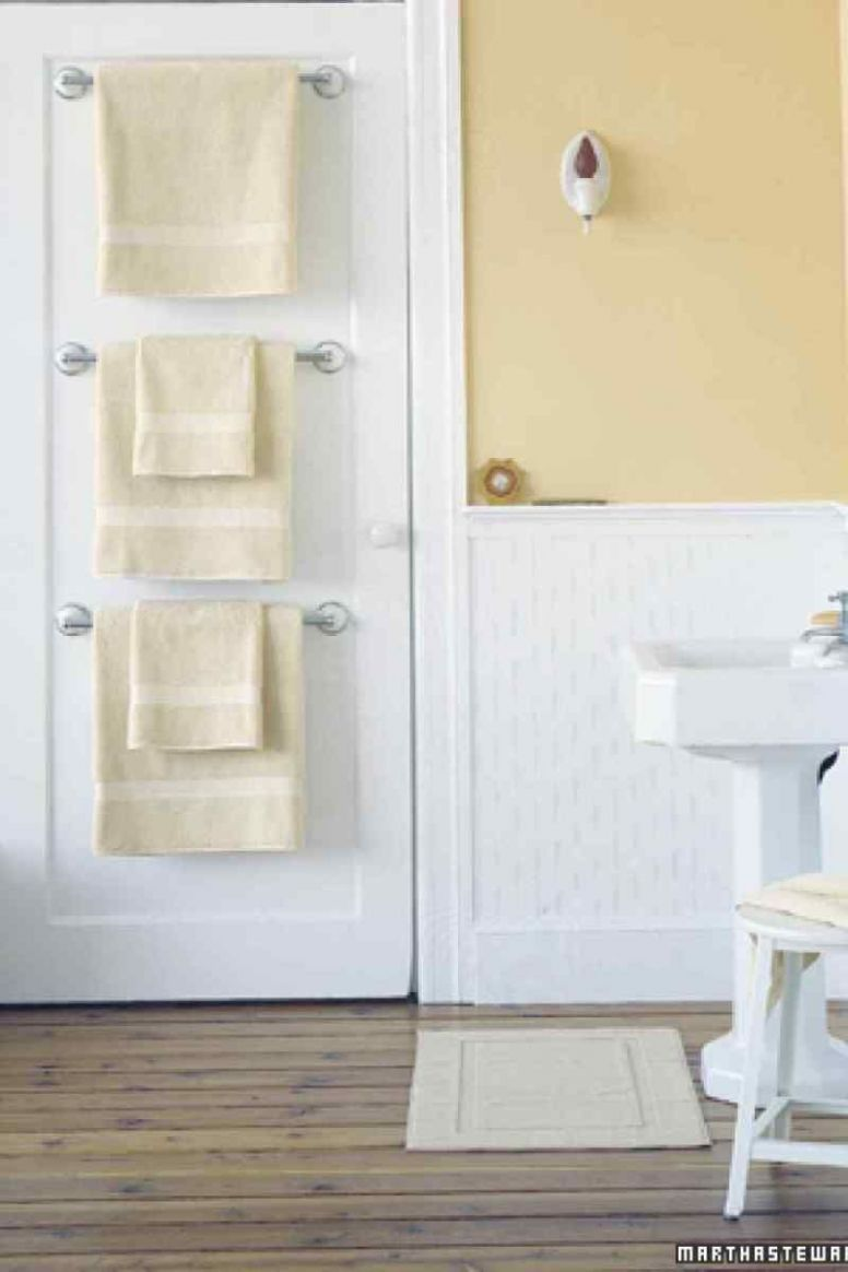 9 Ways to Add Storage to a Small Bathroom (that's pretty too ...