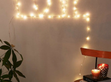 9 Ways to Create a Romantic Ambiance with String Lights