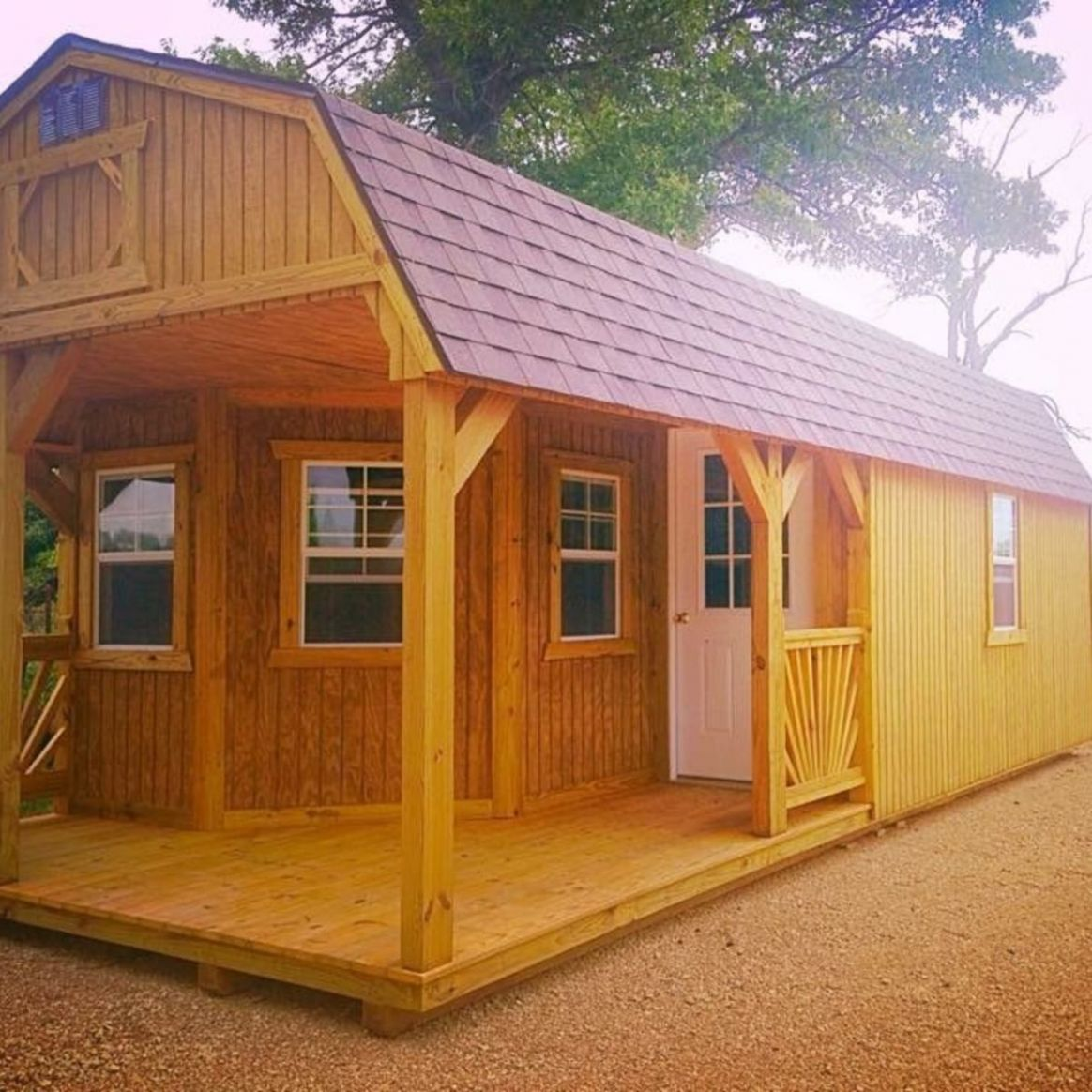 9x9 Tiny House - Tiny House for Sale in Mineral Point, Wisconsin - Tiny  House Listings - tiny house wisconsin
