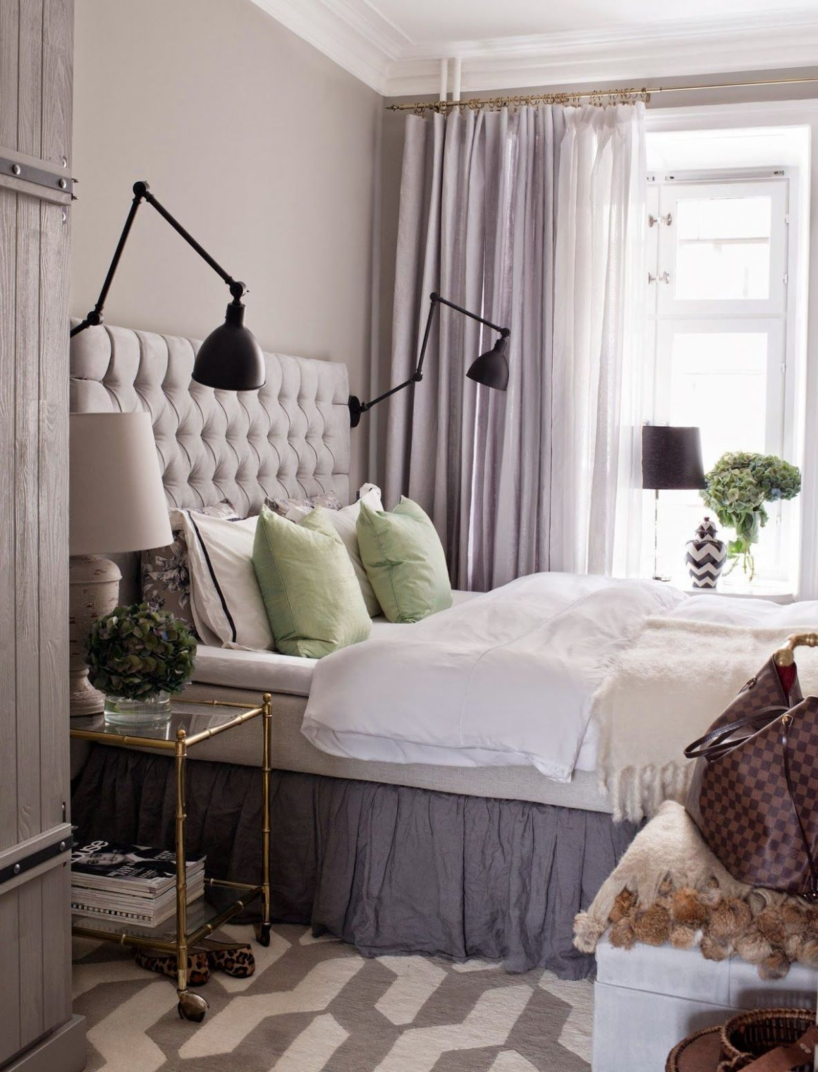 A Lovely Home | Inredning - bedroom ideas next