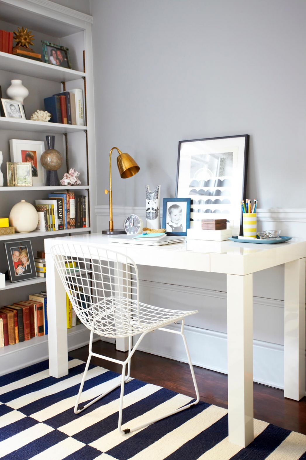 A Roundup of 11 Affordable Desks - Emily Henderson
