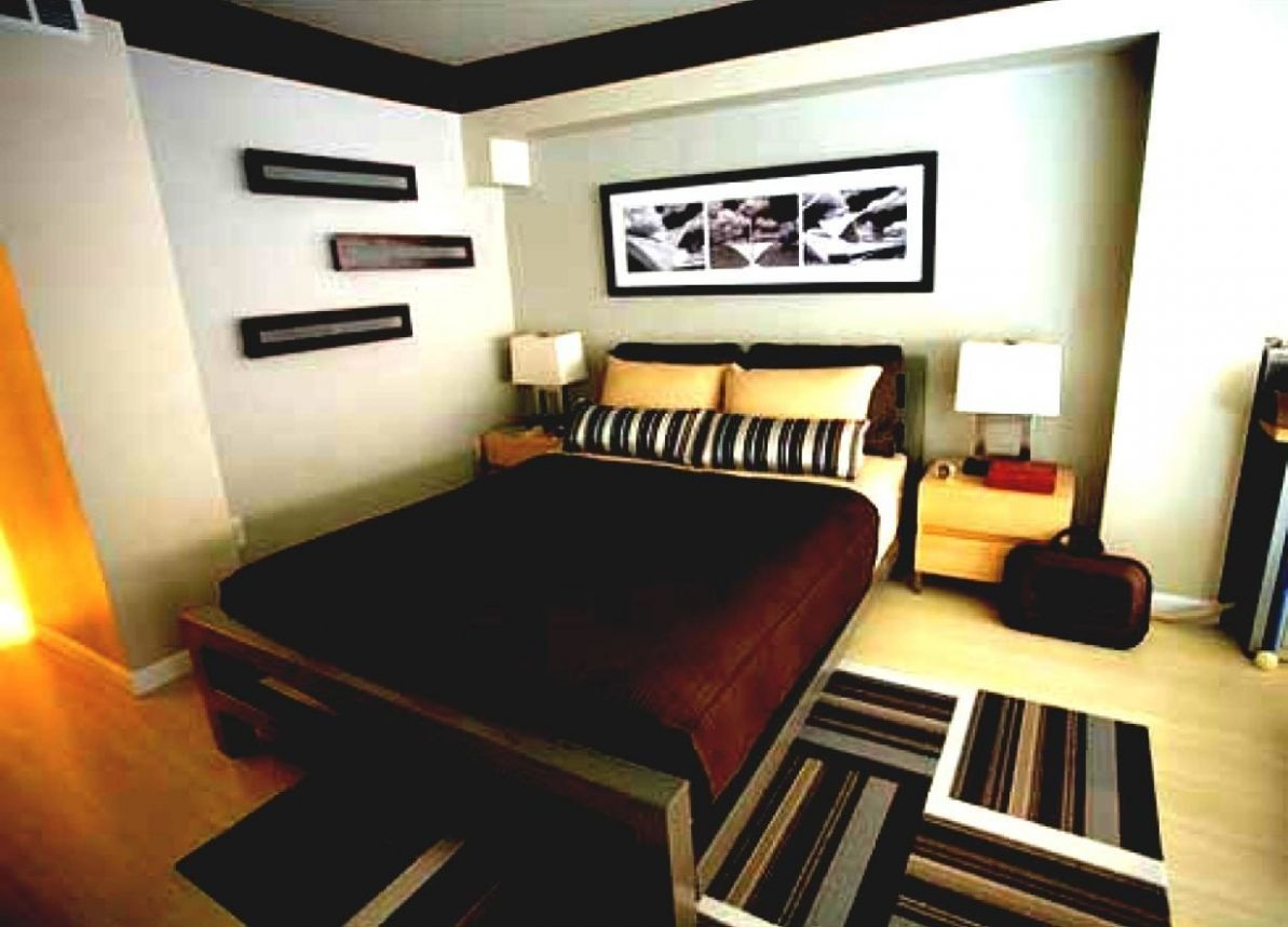 Amazing Apartment Decorating Ideas For Guys - Father of Trust Designs