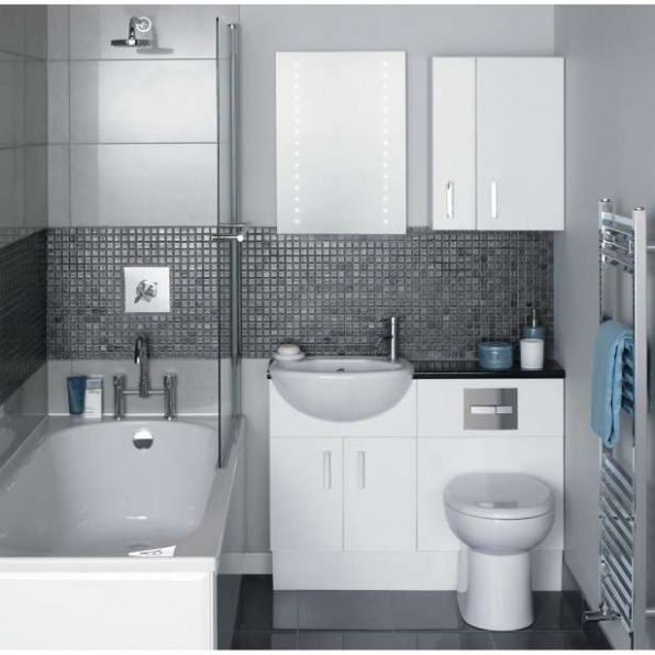 Amazing Small Bathroom Ideas for Your Limited Apartment - Home Decor