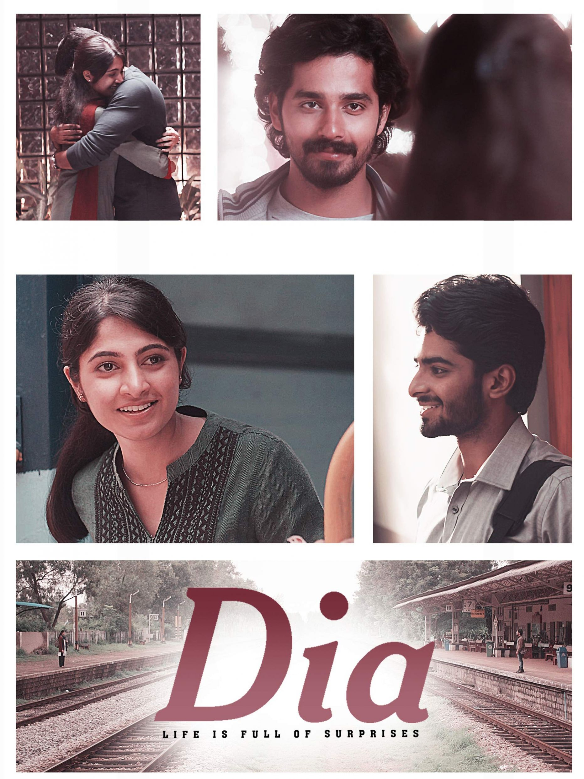 Amazon.com: Watch Dia | Prime Video