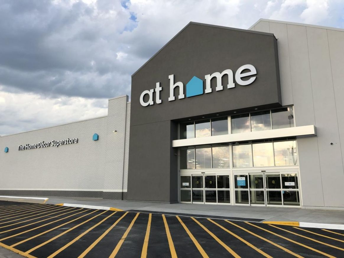 At Home store set to open next week in Lincoln | Local Business ..