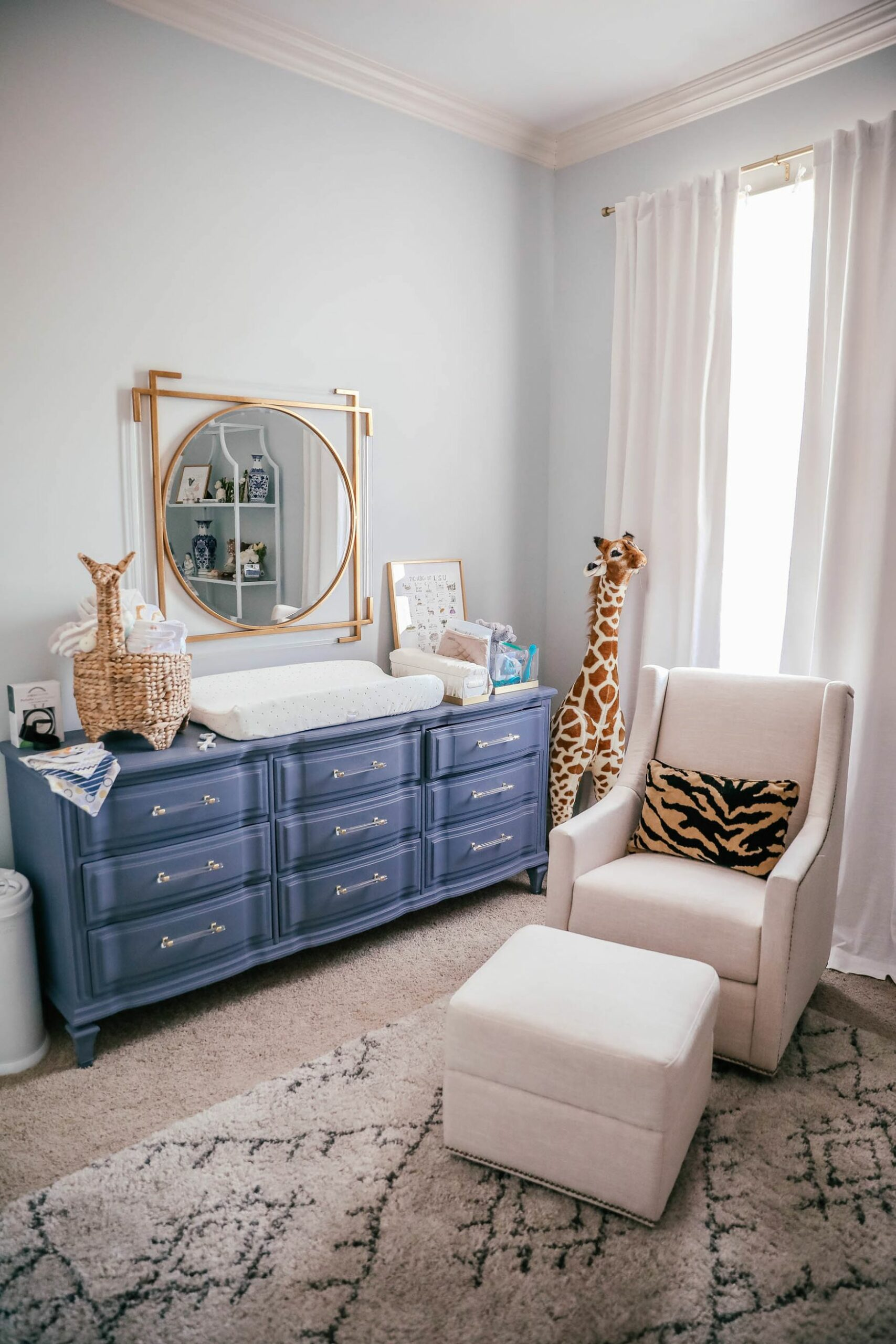 Baby Room Essentials and Nursery Furniture Review