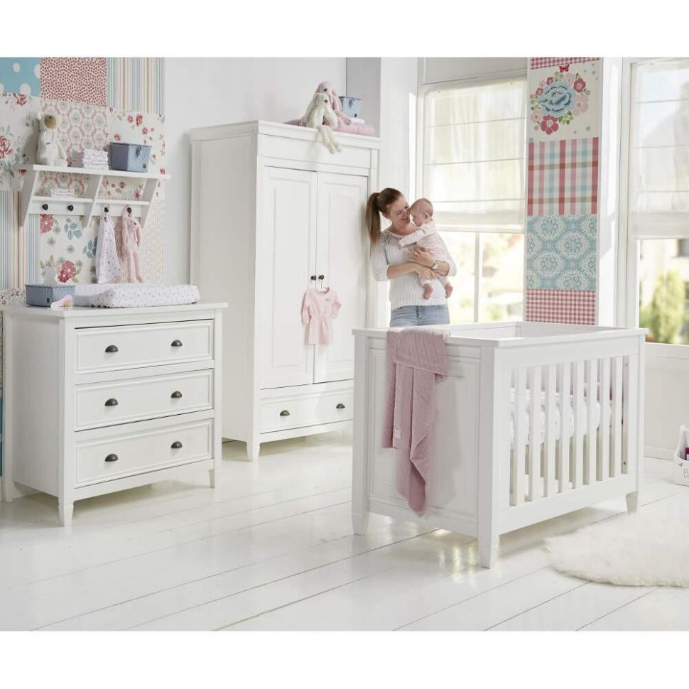 BabyStyle Marbella Nursery Furniture Set - Early July - Just Another Baby?