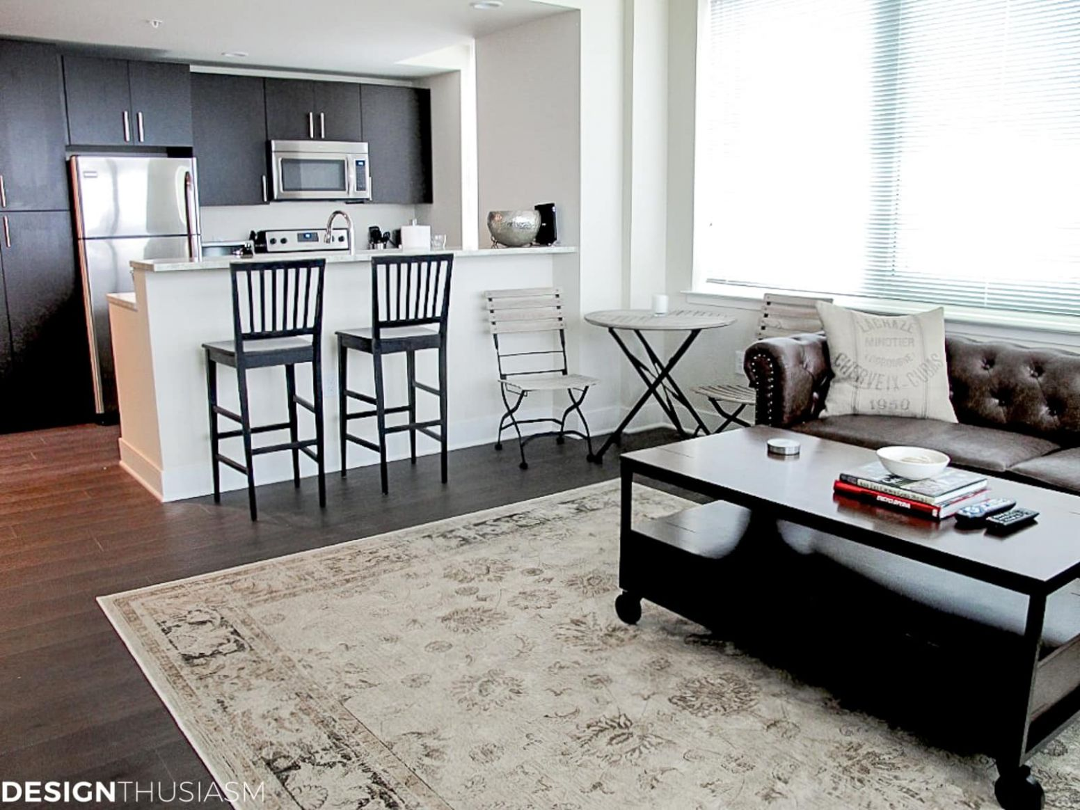 Bachelor Pad Ideas: Decorating a Young Man's Apartment on a Budget