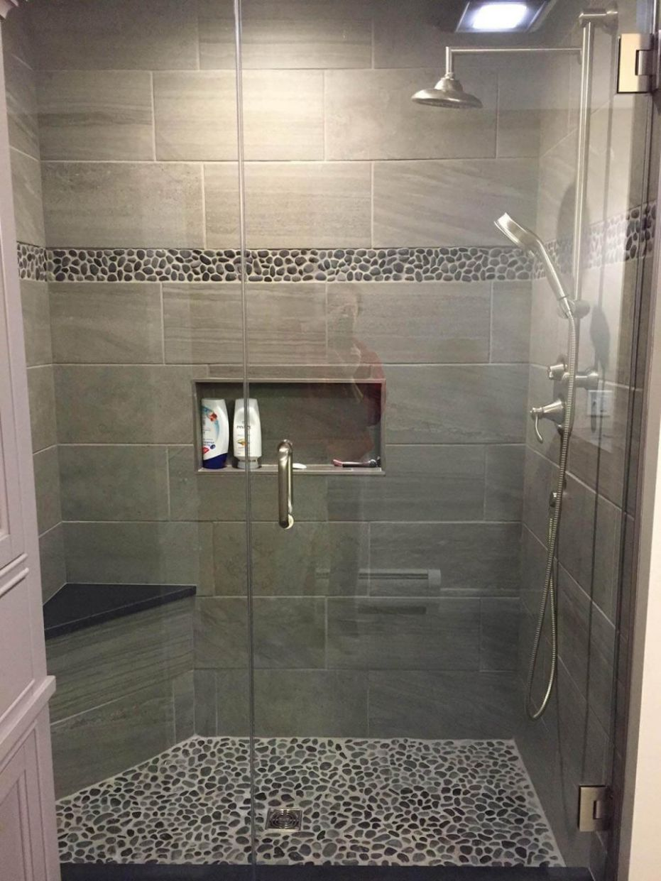 Bathroom Design Tile Showers Ideas – layjao