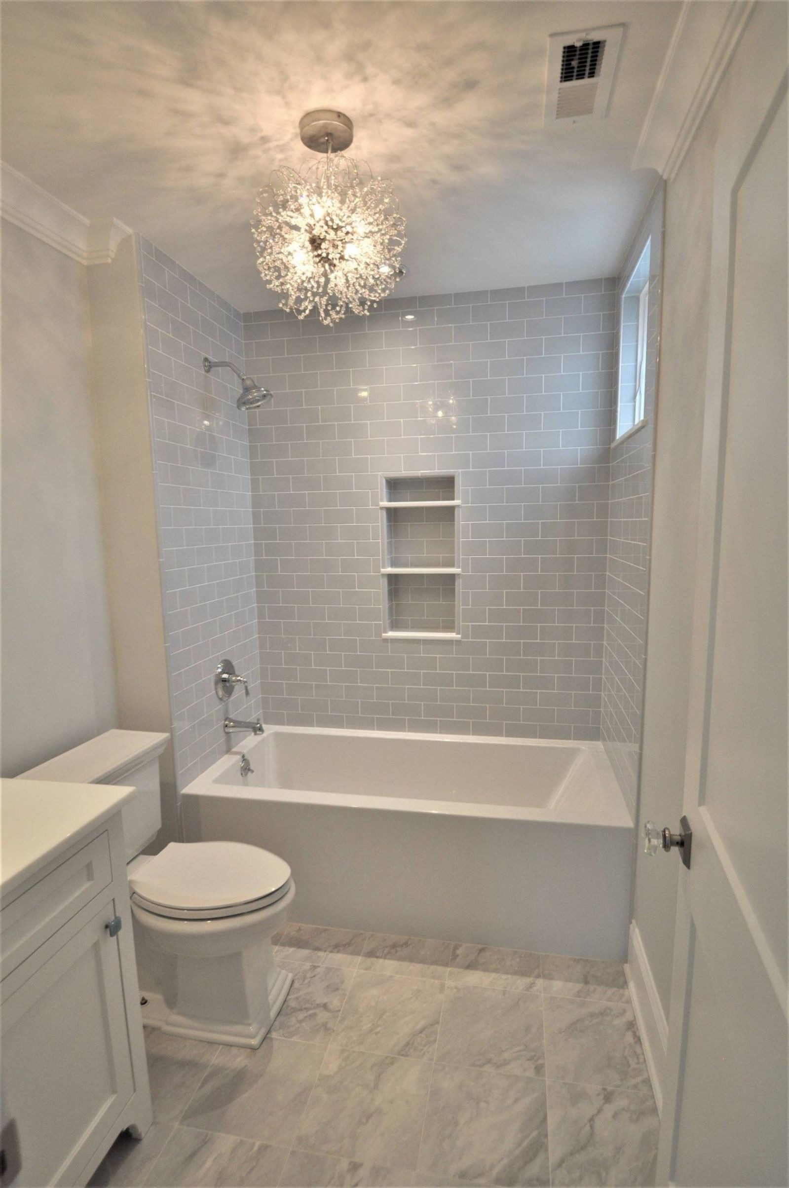 Bathroom Idea - 9 | Bathroom design small, Tub ..