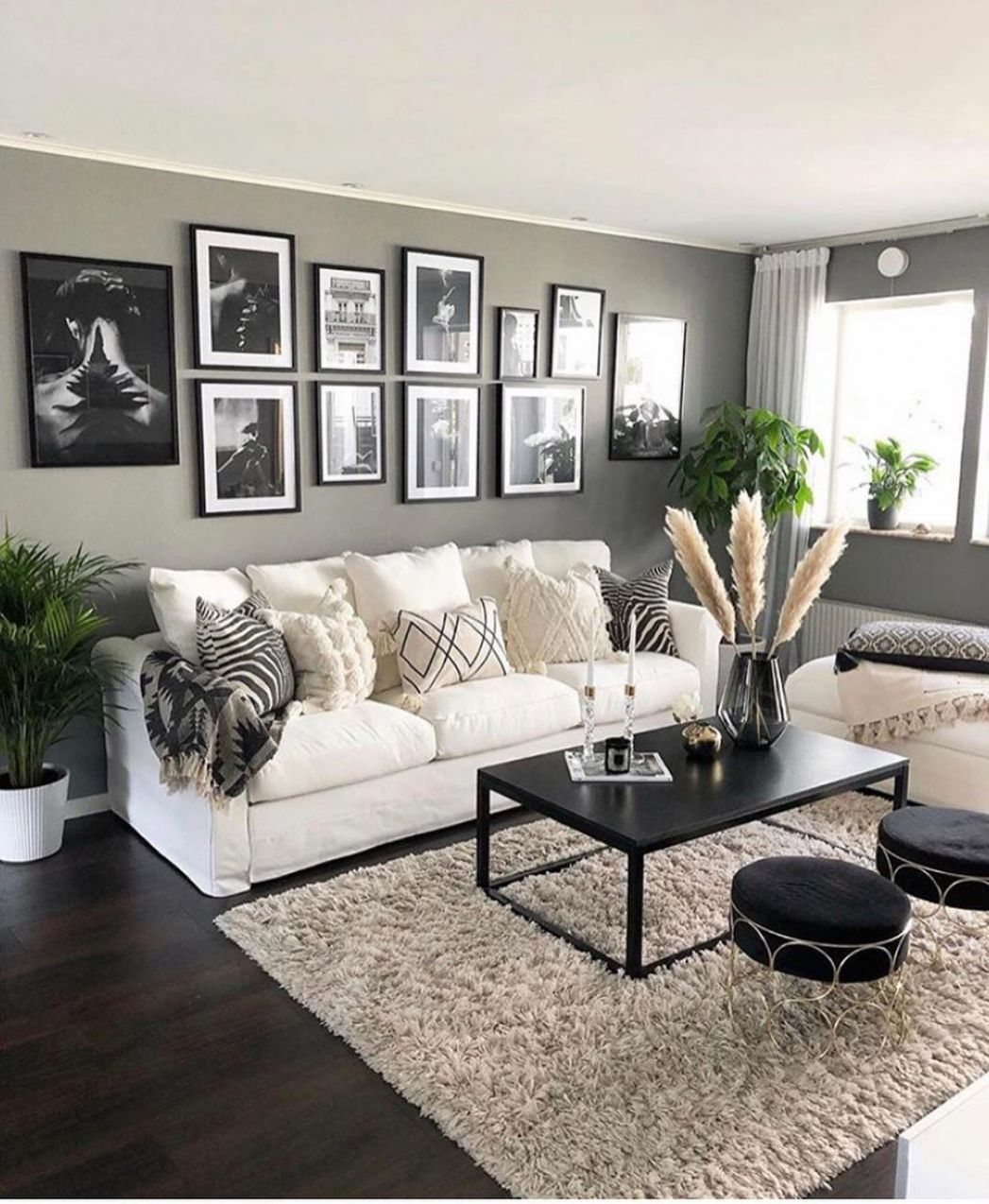 Beautiful home decor inspiration @the_welcoming_home #homedecor ..