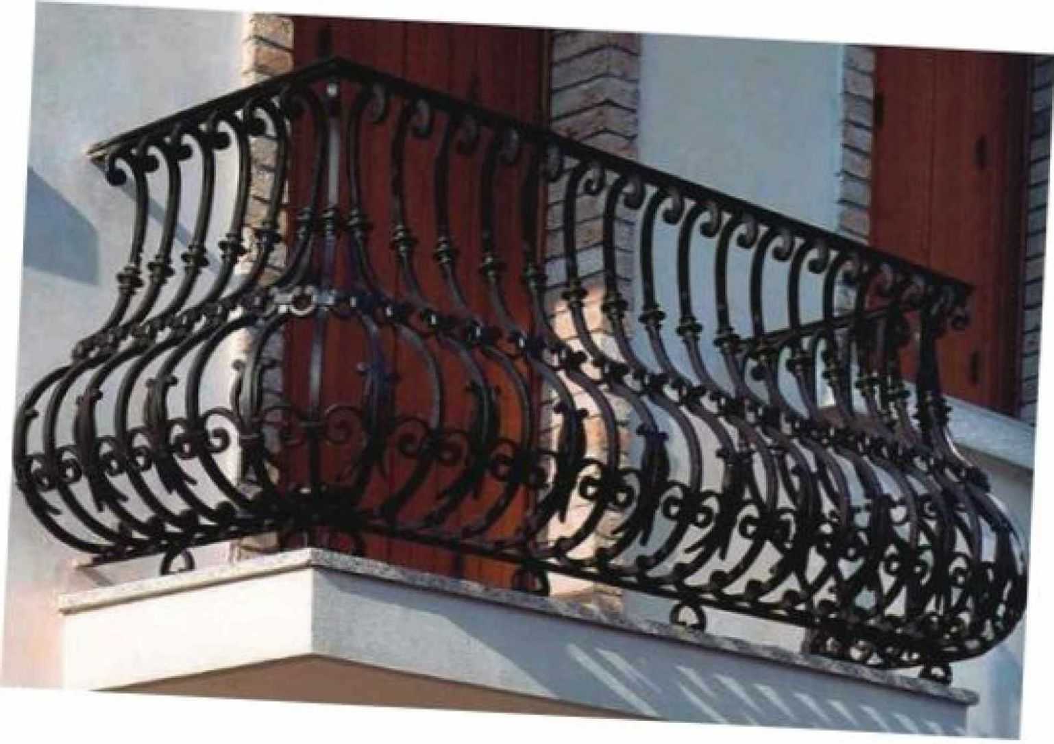 Beautiful Ideas for Balcony Grill Design | Balcony grill design ..
