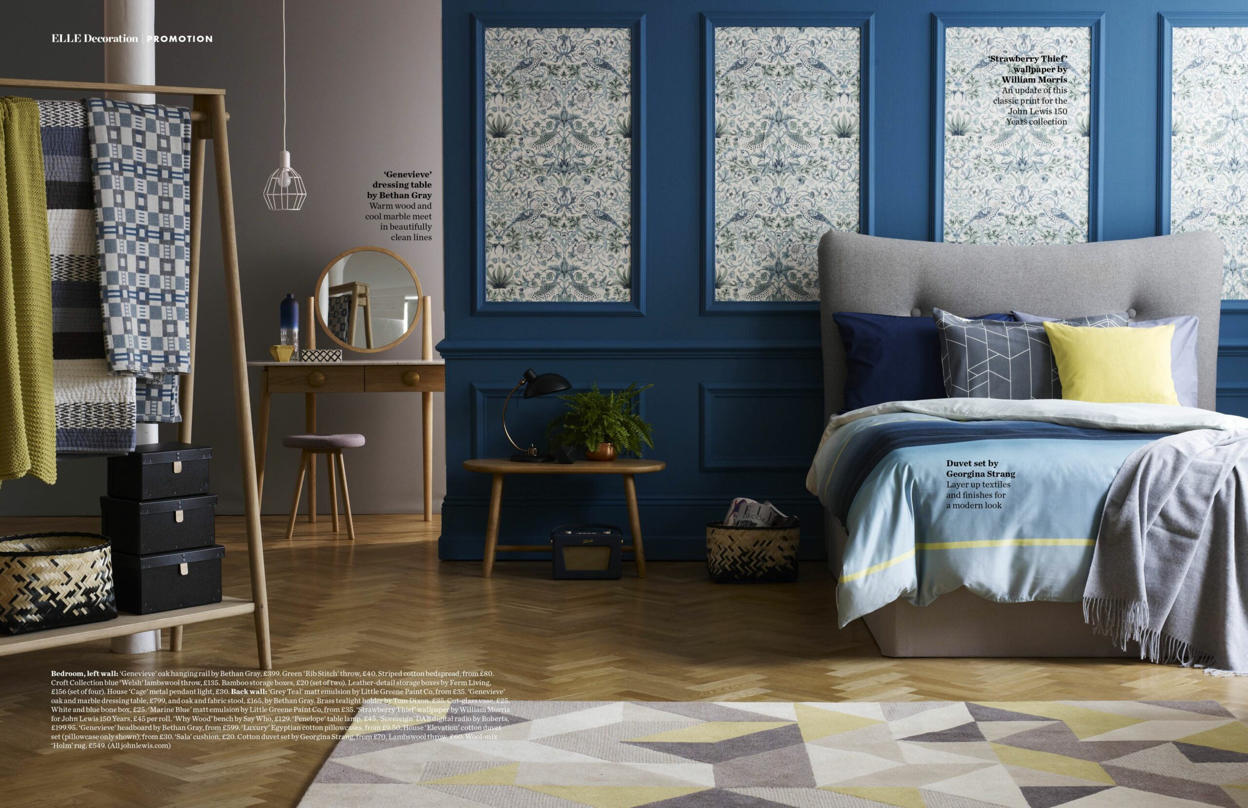 Bedroom Decorating Ideas John Lewis | Bedroom Decorating - bedroom ideas john lewis