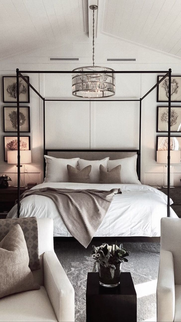 Bedroom Inspo, Bedroom Decor, Interior Inspo, Bedroom Inspiration ..