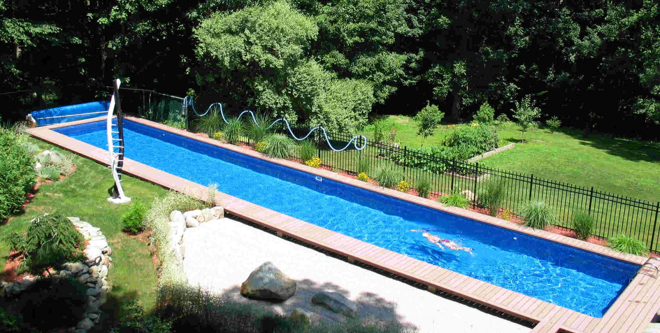 Best Collection Of Cheap Inground Swimming Pools 10 - Pool Ideas