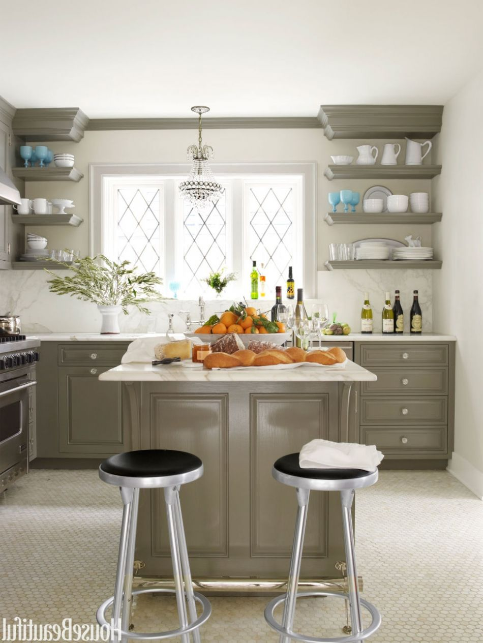 Best Small Kitchens Colors Paint Kitchen Home Color Ideas Combo ...