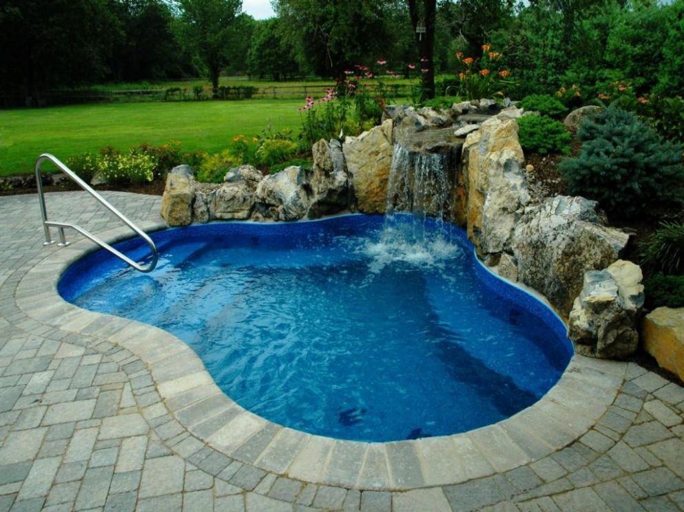 Cheap Pool Deck Ideas — Amazing Swimming Pool : Making the ...