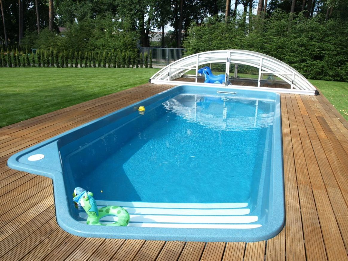 Cheap Swimming Pool Design Pools For Home Mini Small Backyards Top ...
