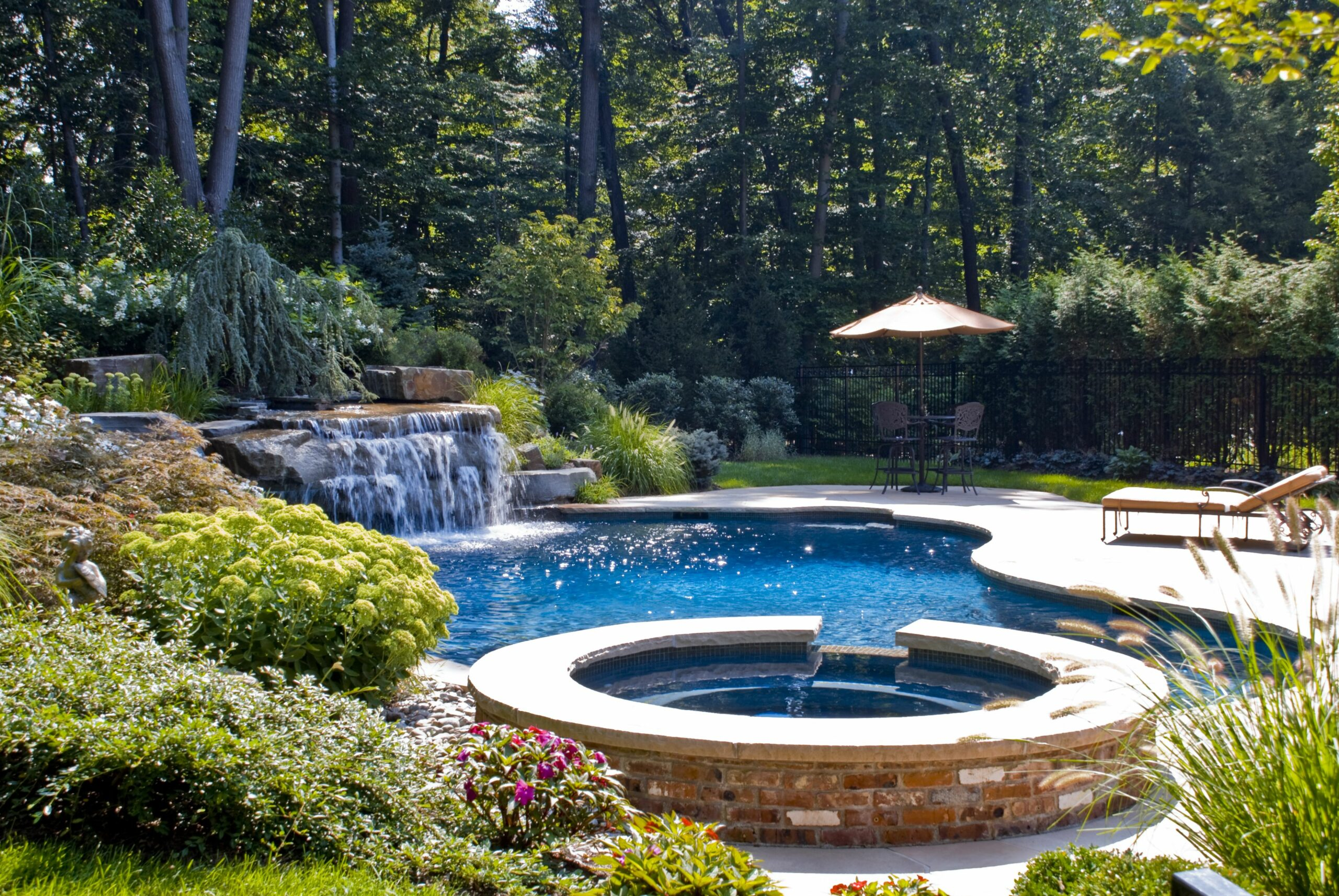 Complete Landscape Design & Outdoor Living By New Jersey Company