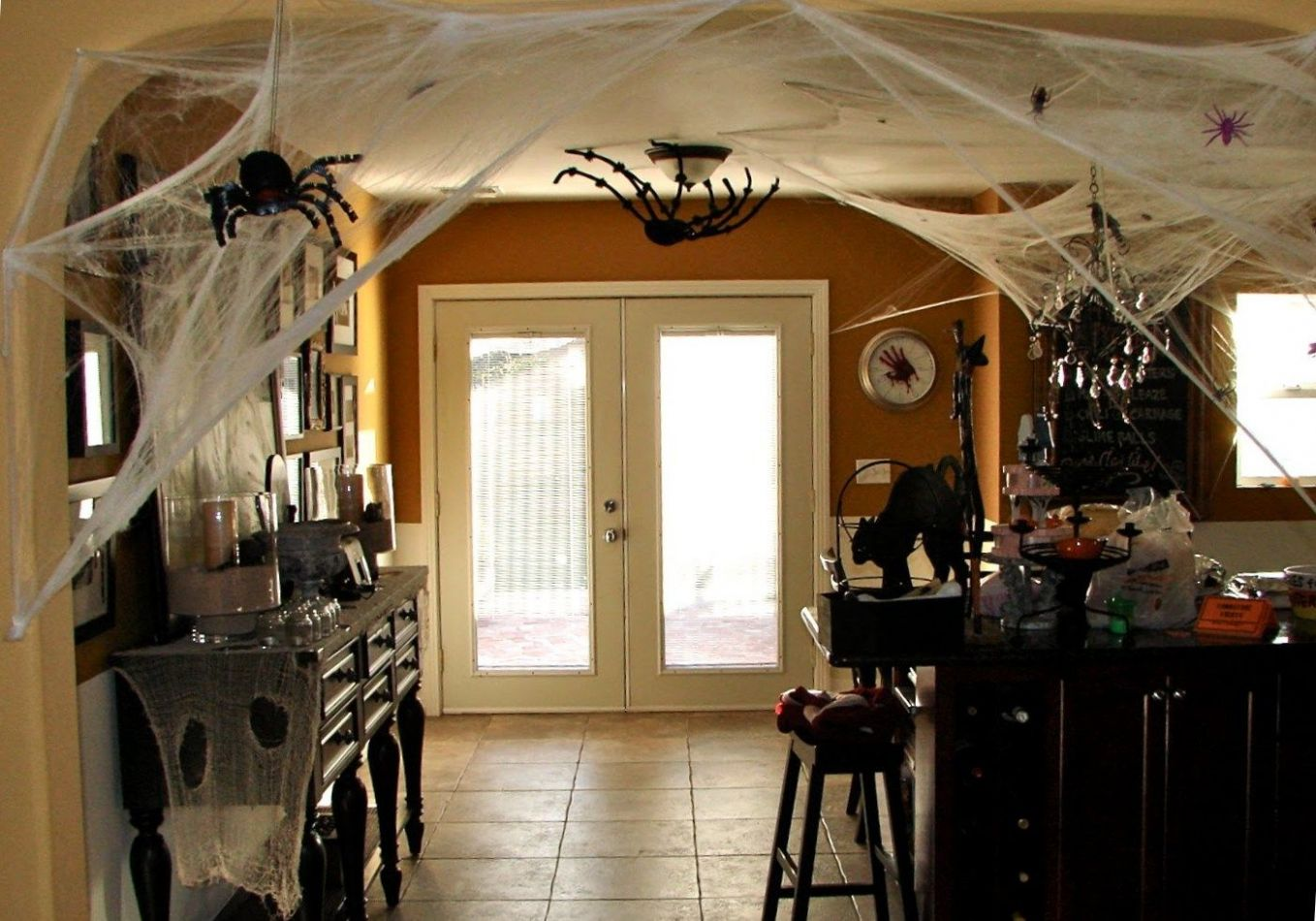 Complete List of Halloween Decorations Ideas In Your Home ..