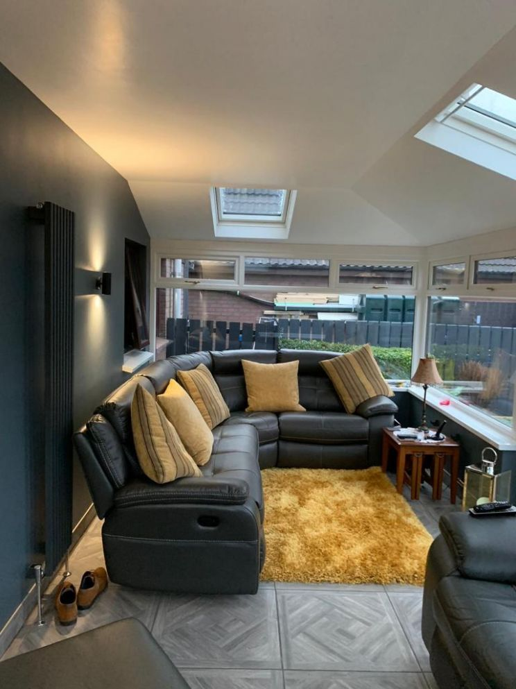Conservatories in Northern Ireland | Looking For A New Conservatory? - sunroom ideas ni