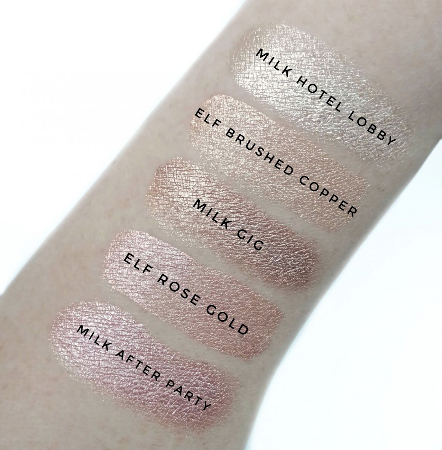 Could the $12 e.l.f. Molten Liquid Eyeshadows be a Dupe for the ..