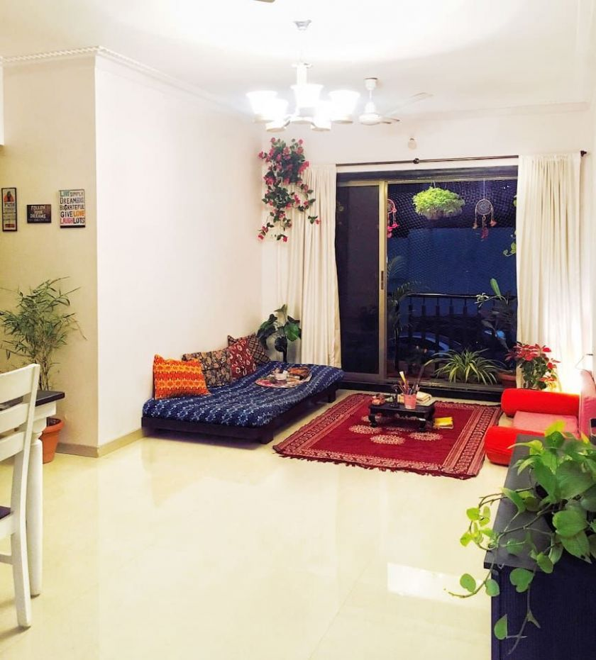 Cozy and comfortable - Apartments for Rent in Mumbai, Maharashtra ...