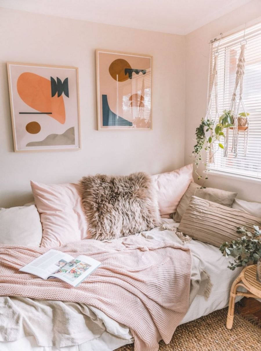 Creating Our Dream Guest Bedroom With Ikea — Connie And Luna ..