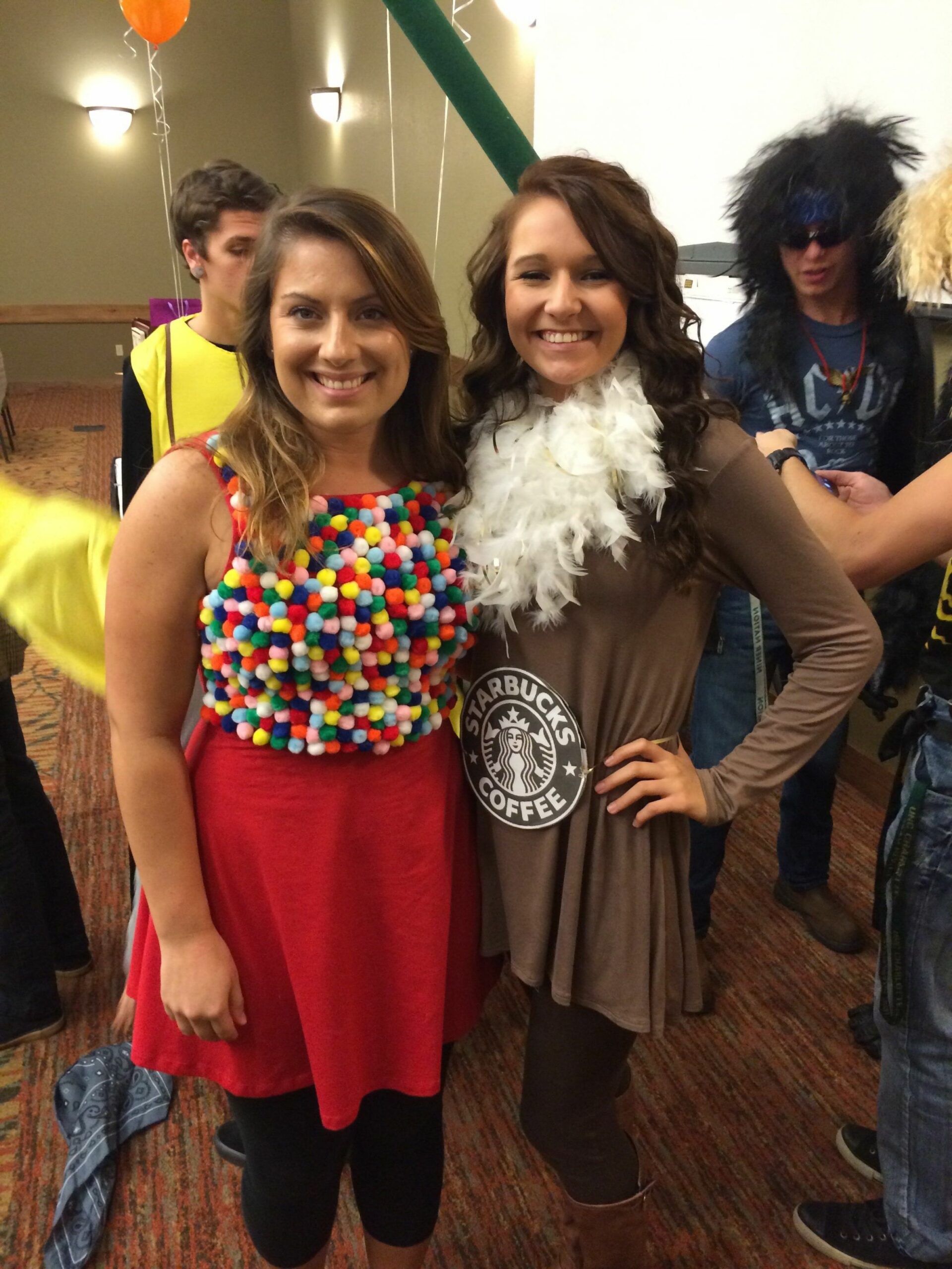 Creative, work appropriate Halloween costumes. Super cute, and ...