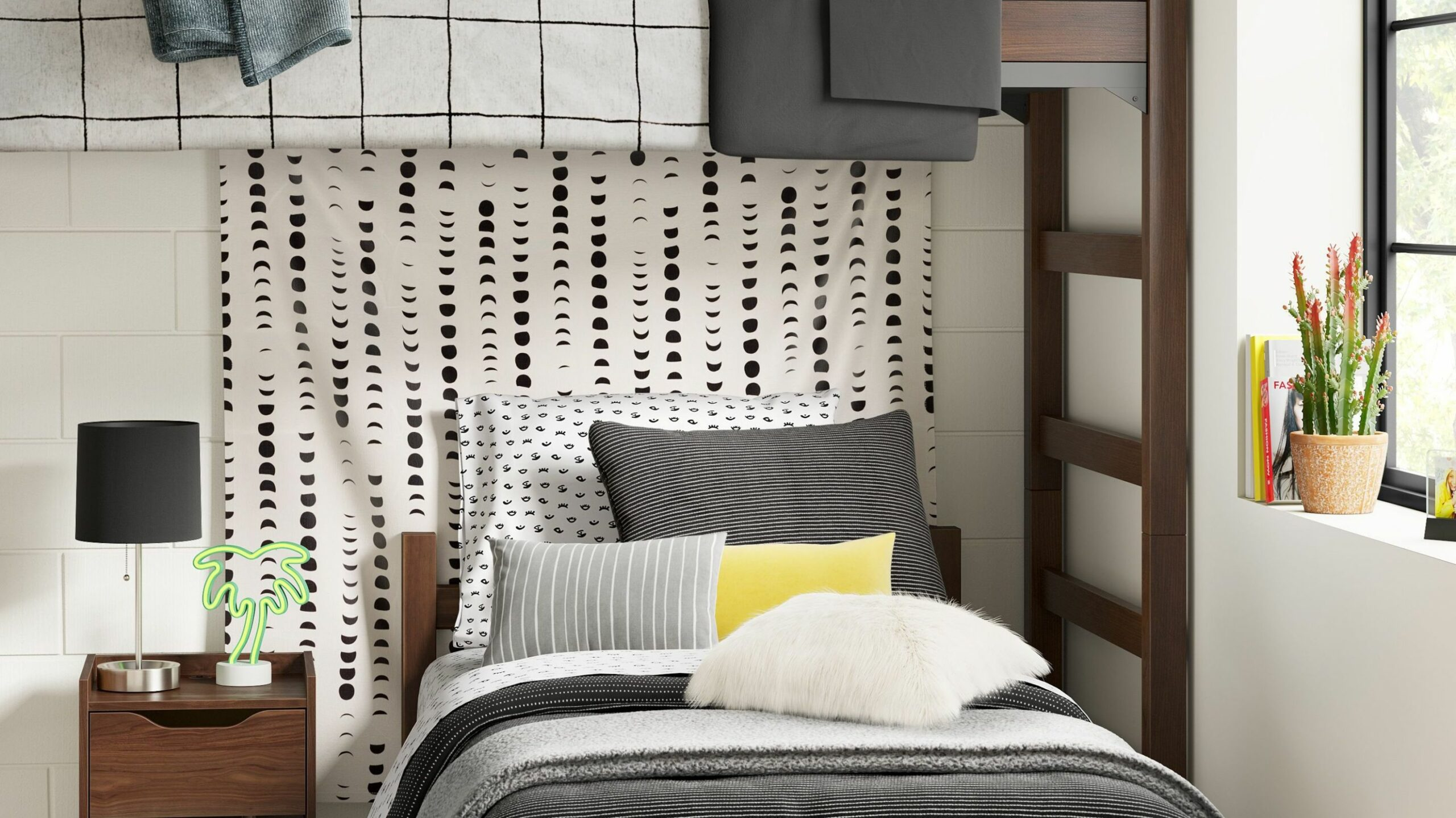 Decorate Your Dorm Room For Less - TangerLife - dorm room design and decor ottawa