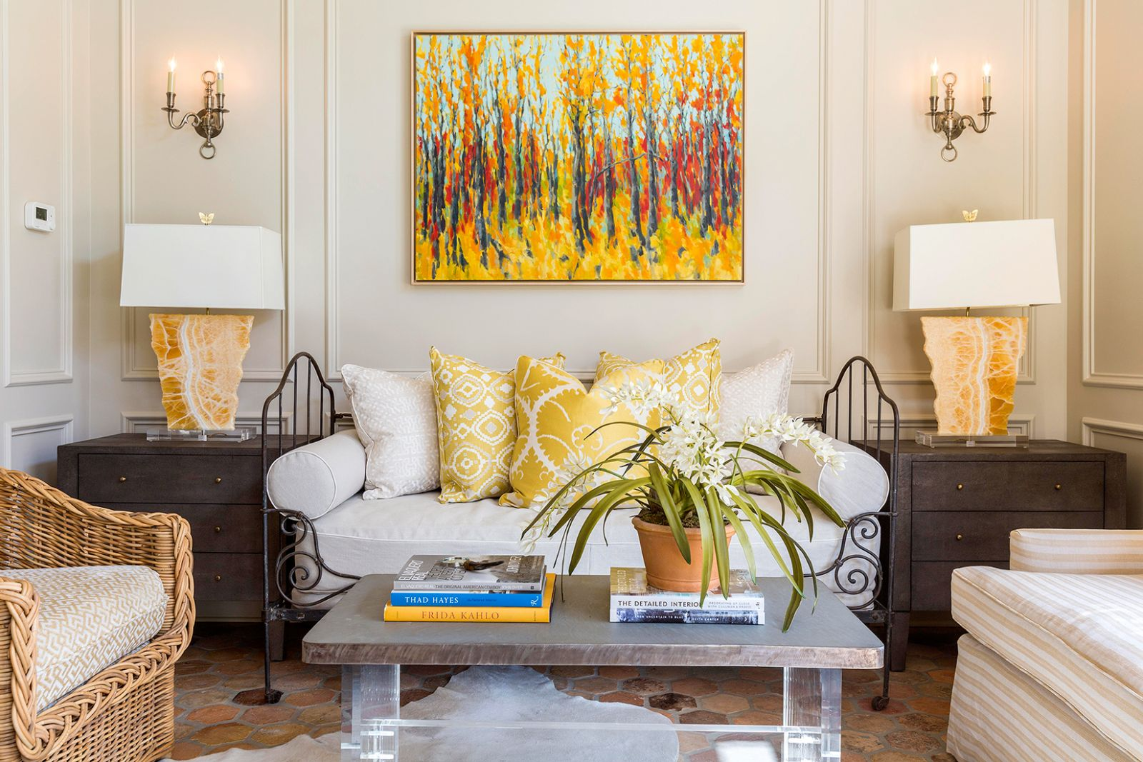 Decorating with Yellow | Better Homes & Gardens