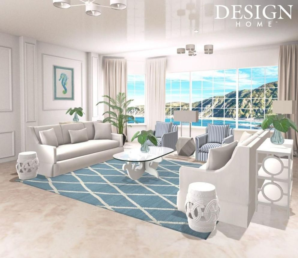 Design Home is a beautiful, insidious game that might ruin your ...