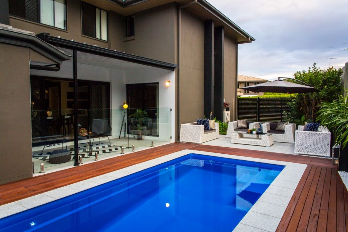 Designing Your Perfect Outdoor Entertainment Area | Narellan Pools