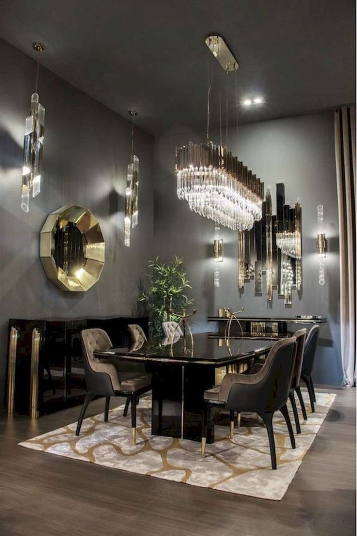 Discover the best luxury home decor inspiration selected for your ..
