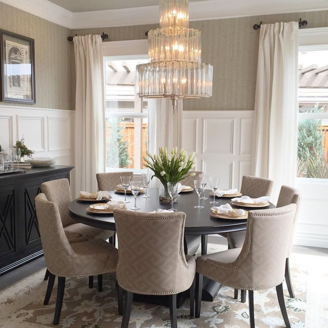 Discover the best selection of dining room lighting inspiration ...