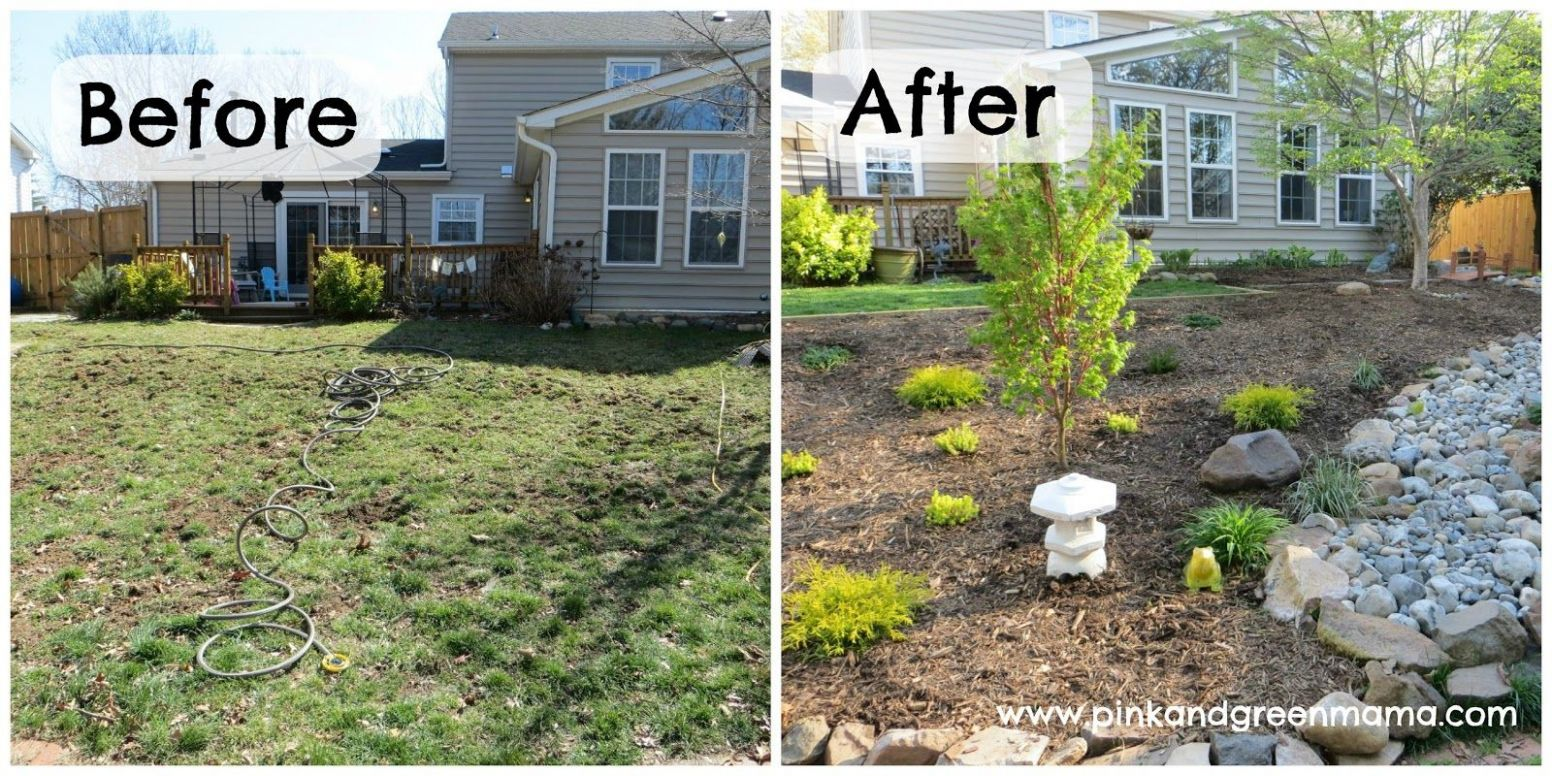 DIY Backyard Makeover on a Budget with Help from HGTVGardens ..