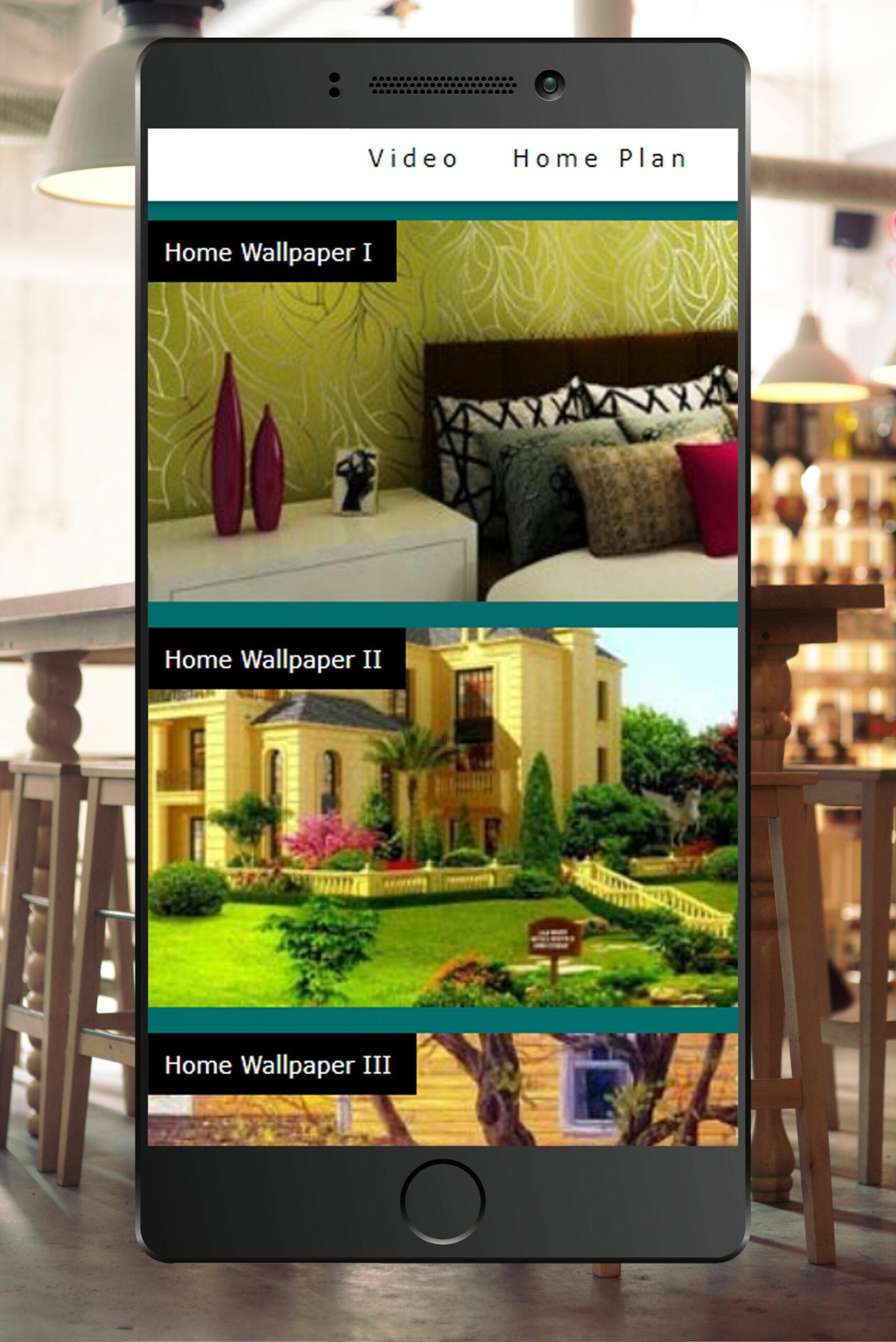 DIY Home: Design and Decoration Ideas for Android - APK Download