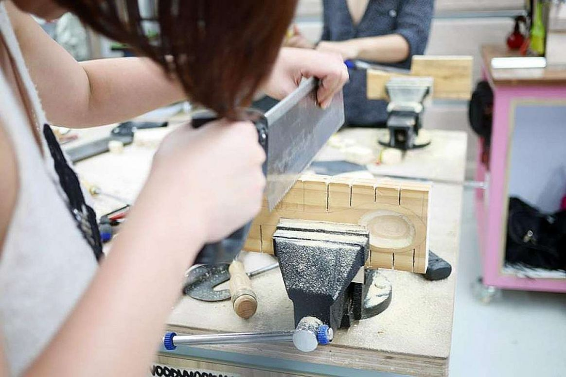 DIY projects for your home - Home & Decor Singapore - diy home decor workshops