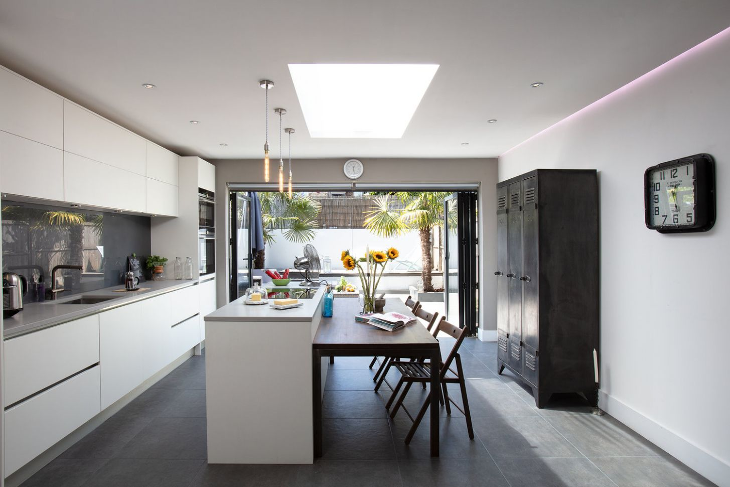 EALING Kitchen Extension Studio Schubert — Studio Schubert ...