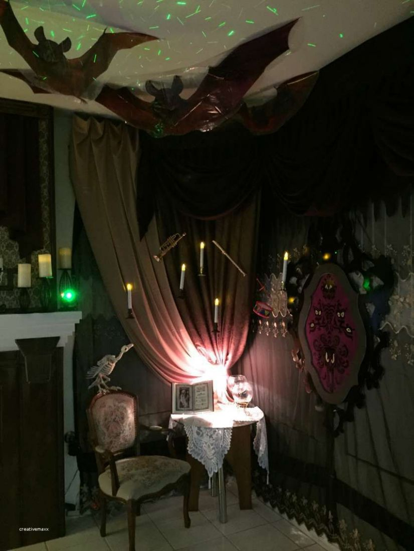 Elegant Halloween House Party Ideas for Adults | Halloween house ..