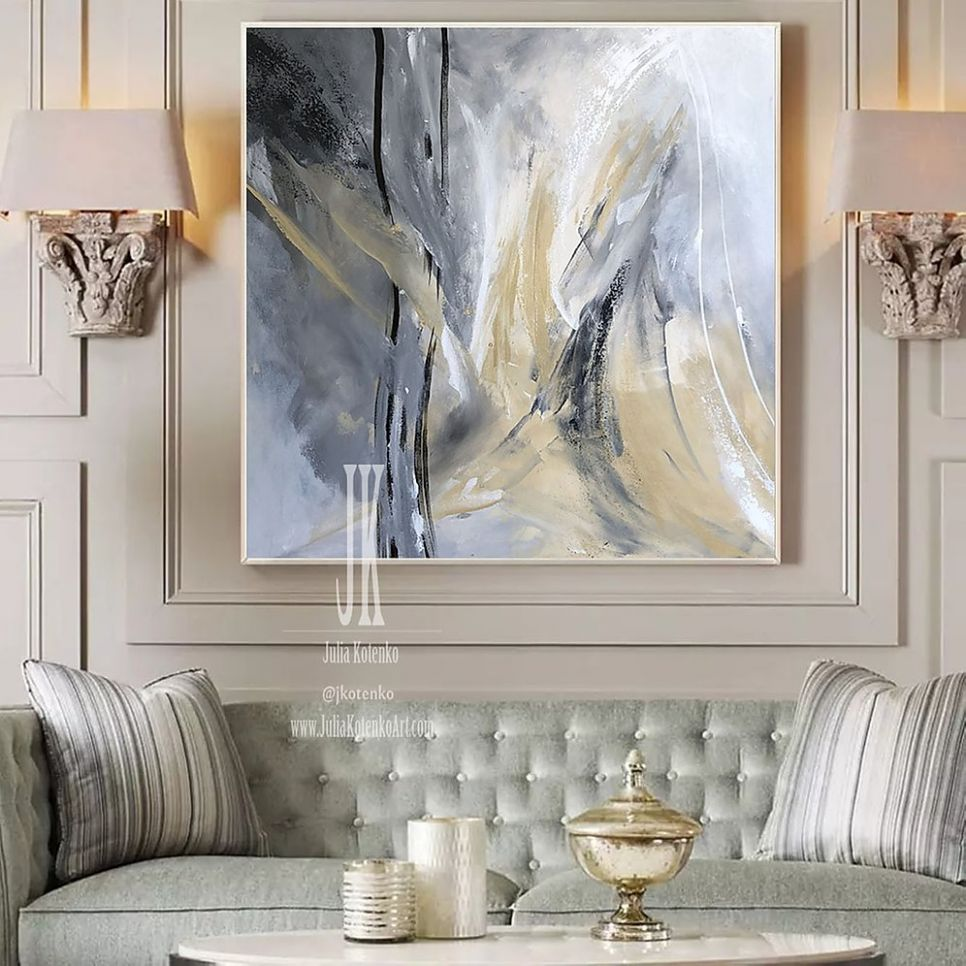 Extra Large Wall Art Canada Ideas Cheap Metal Design Grey Abstract ..