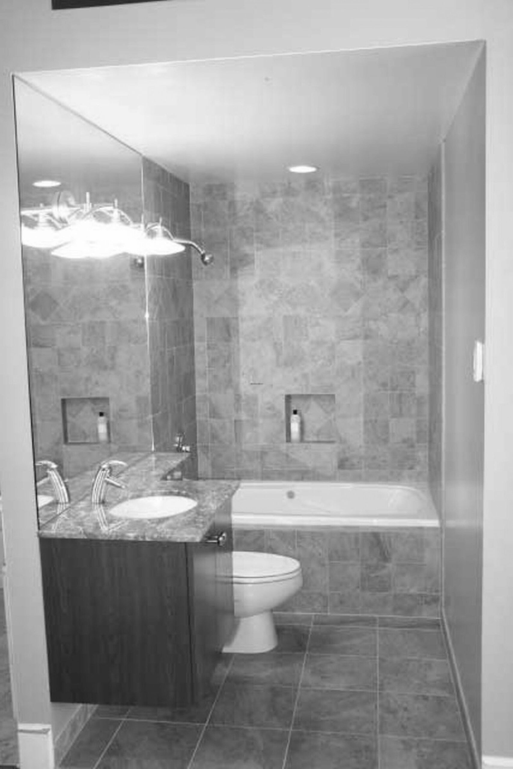 Fabulous Small Bathroom Ideas With Tub Designs Decorations And ...