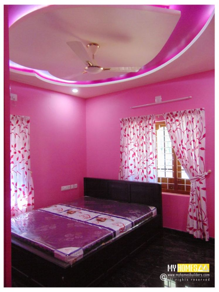 Fair Simple Small Bedroom Designs Kerala Style Cool Bedrooms For ...