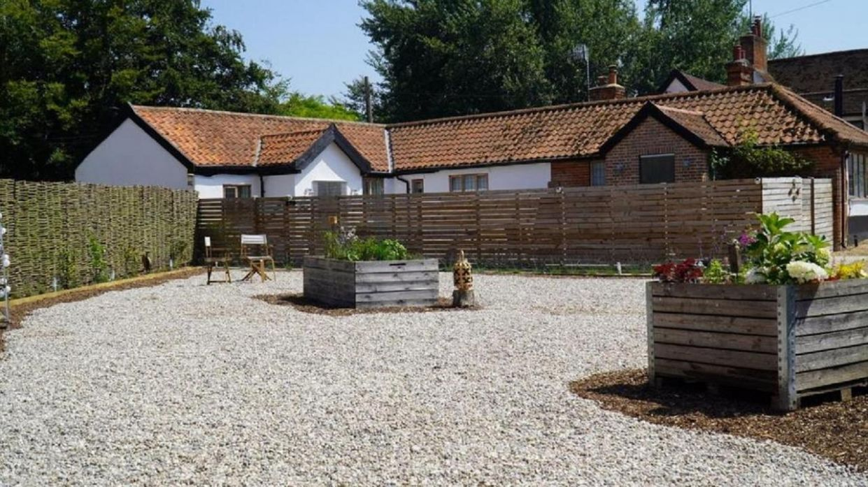 Fazeboon Cottages, Chillesford – Updated 8 Prices - inspiration house iceni court
