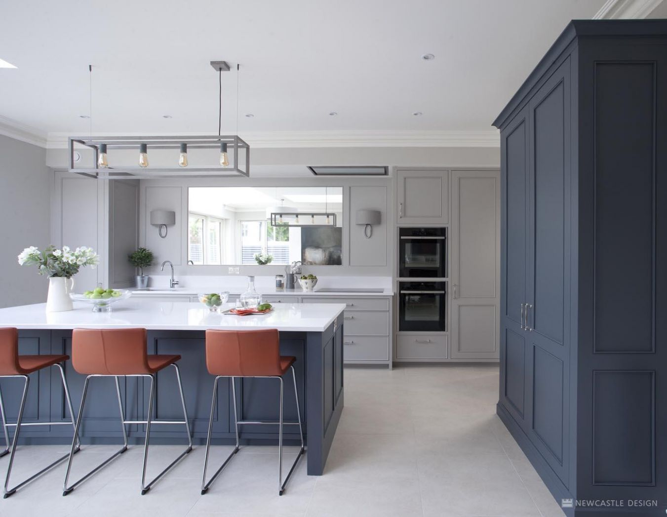 Fitted Kitchens Dublin & Ireland   Newcastle Design Showrooms