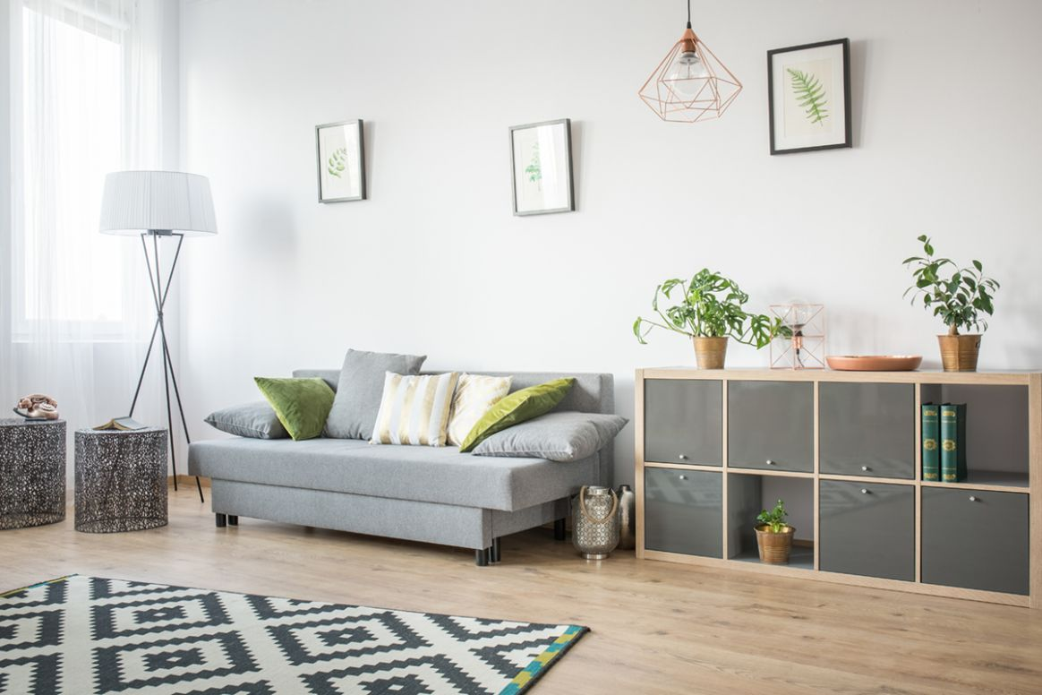 Five easy ways to upgrade your living room in 10 - living room ideas uk 2020