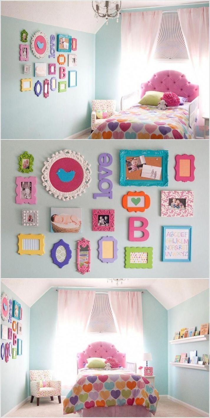 For you best cool toddler girls room decor ideas Girls Bedroom ...