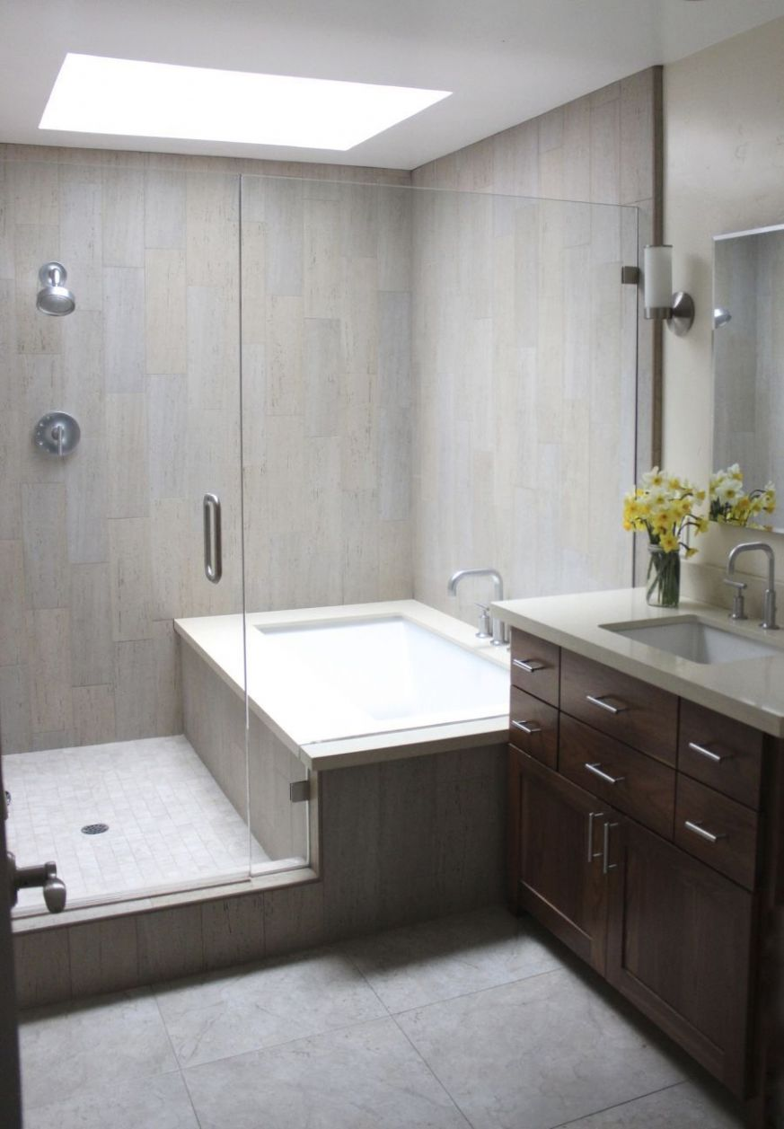 Freestanding or Built-In Tub: Which is Right for You? | there's no ...