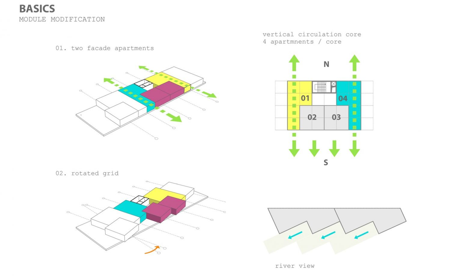 Gallery of T8.a Architects Uses Algorithm to Design Customizable ..