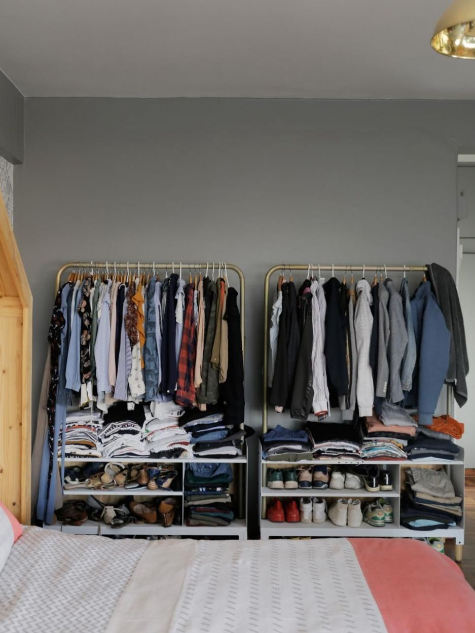 Gone are the days where clothing and accessories hide behind c ...